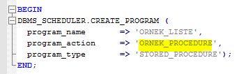 dbms_create_prog